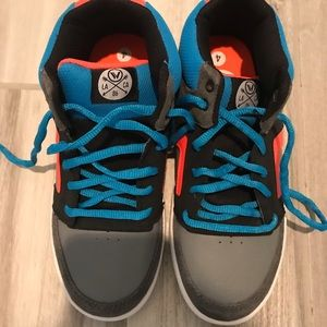 Shaun White hightops from Target NWOT